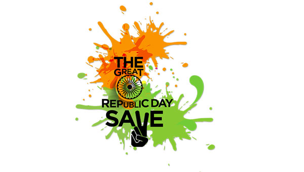 Republic Day Sale 2021
