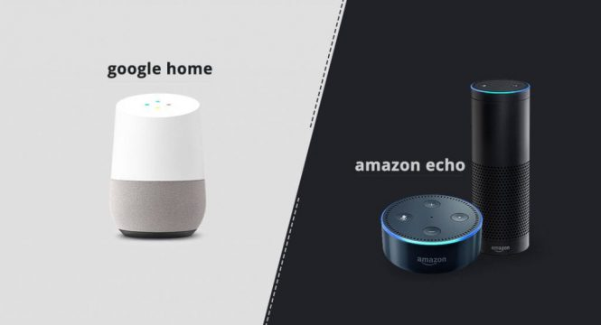 talk to your home google home
