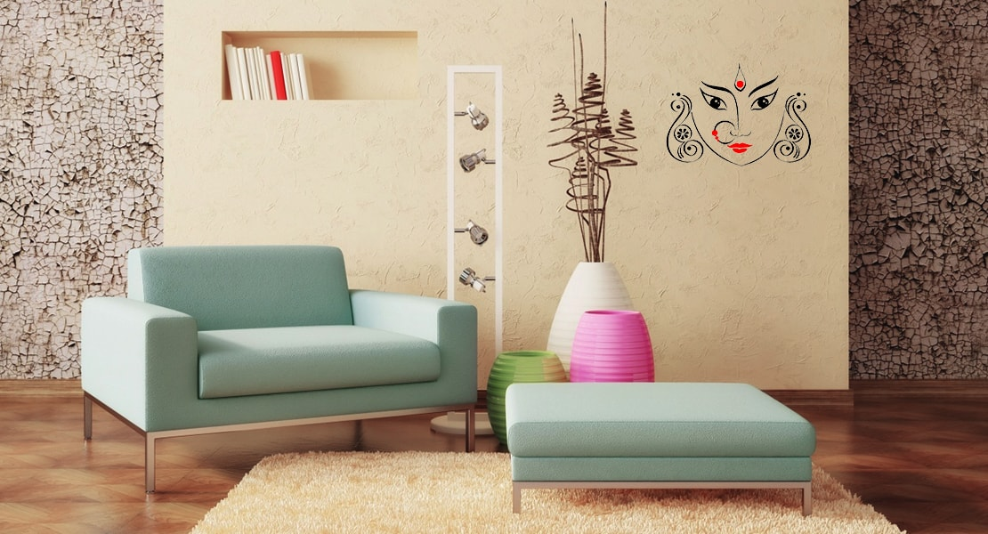 Home Decor Ideas For Dusshera