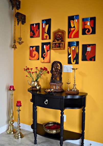 Home Decor Ideas For Dusshera To Bring The Festive Vibes