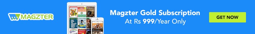 Magzter Coupons