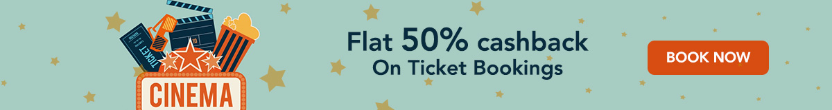 movie tickets offers