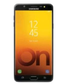 Samsung Galaxy On Max Black @ Rs 15900
