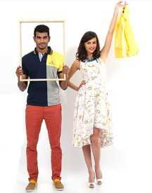 Myntra Clothing: Flat 50% OFF On Men & Women Fashion