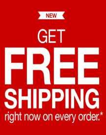 Myntra Offers Today: Free Shipping On All Orders