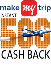 Makemytrip Bank Offers: Get Rs 500 Discount