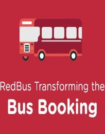 Save Up To Rs 400 On Bus Tickets