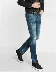 Get Upto 60% OFF On Jeans For Men