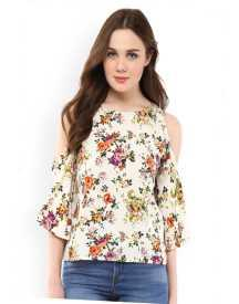 Get Upto 77% OFF On Best Selling Western Tops For Women