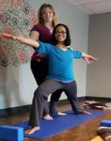 Free Trail Session: Yoga or Personal Training
