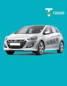 Tapzo Cab Booking Offers