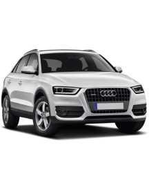 Rent An Audi Q3 At The Best Price