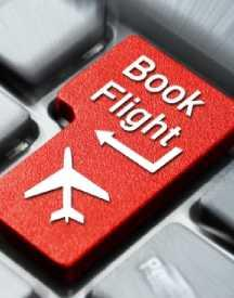 Grab Up To Rs 1500 Cashback on Flight Bookings
