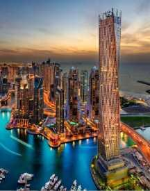 Dubai Package 3 Nights/ 4 Days @ Rs 33999