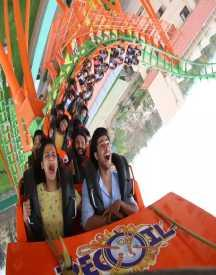 Wonderla Party Offers: Flat 10% Off (All Users)