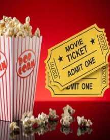 Buy 1 Get 1 Movie Ticket Free