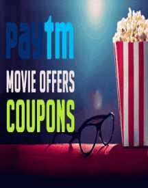 Paytm Movie Offers for Existing Users