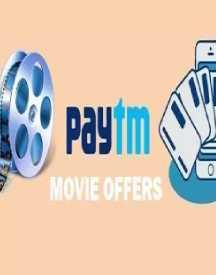 Paytm Movies New User Offer