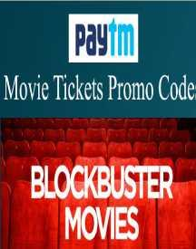 Paytm Movies Mumbai Offer