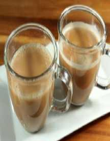 4 Cup Chai At Just Rs 100 Only