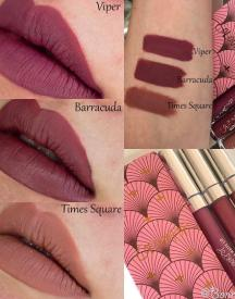 Vipera Cosmetics: Up To 30% OFF