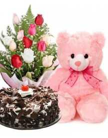 Flat 10% OFF On Flowers, Cakes, Gifts & Combos