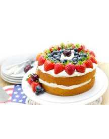 Order Any Delightful Cakes At Best Price