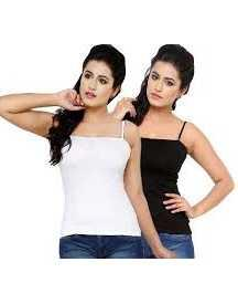 Get 2 Camisole At Just Rs 599: Best Offer