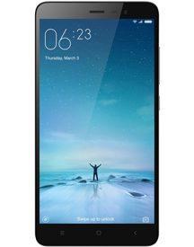 Tata Cliq Xiaomi Redmi Note 3 Dual Sim 4g
