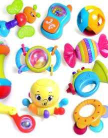 Children's Toys at FirstCry - Starts @ Rs 30?