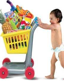 Flat 50% OFF on Firstcry Baby products