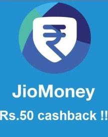 Jio New User Offer: Rs 50 Cashback On Every Jio Payment