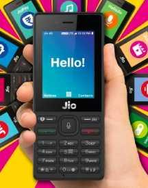 Free Voice & Digital Freedom For All Jio Phone Users