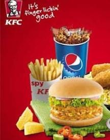 KFC Friday Offer! Buy 1 Get 1 FREE Bucket Chicken