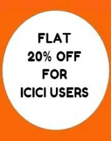 Pizza Hut ICICI Bank Offer! Flat 20% OFF