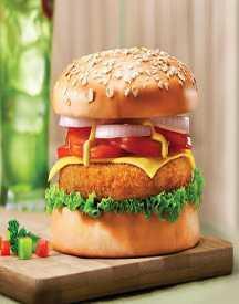 Bengaluru Burgers at Best Price
