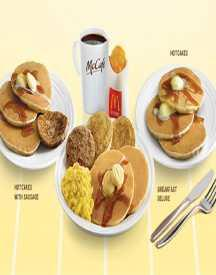 Breakfast Feast @ Just Rs 120