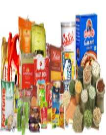 Flat Rs 30 Cashback On Online Grocery Purchase