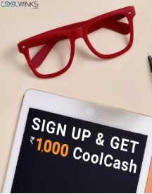 Get Rs 1000 CoolCash Instantly On Sign Up