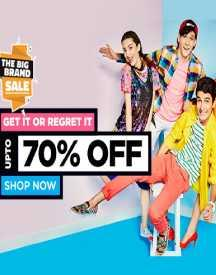 Women's Fashion @ Up To 70% OFF - Jabong