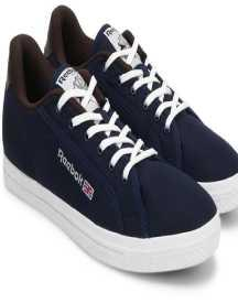 ReebokCourt Lp Navy Blue Sneakers