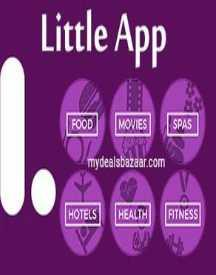 Little App Offers: Extra 10% Cashback Across All Deals