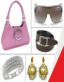 Best Price + Extra 10% OFF On Lifestyle Accessories