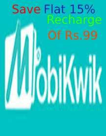 LOOT Recharge Offer: Save flat Rs 15 on recharge of Rs 99
