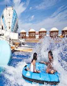 Water Kingdom Annual Pass Web Offer