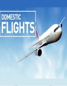 Paytm Domestic Flight Tickets Offer