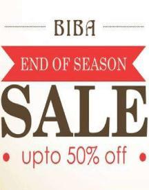 Biba Fashion Sale