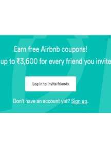 Invite Your Friends - Get Up To Rs 3,600 For Every Friend You Invite