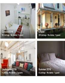 Get the Best Deals from Airbnb Wishlist