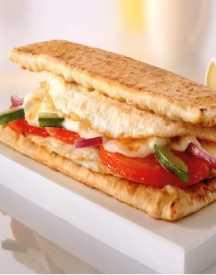 Lowest Price On Cheese & Egg Sandwich